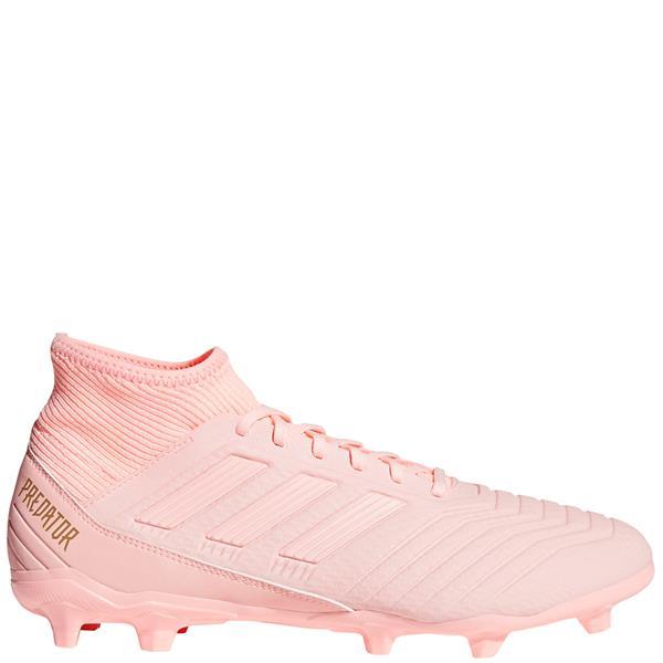 Adidas Adults Predator 18.3 FG Football