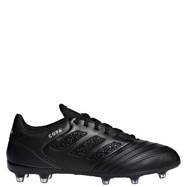 MENS COPA 18.2 FG FOOTBALL BOOTS - BLACK