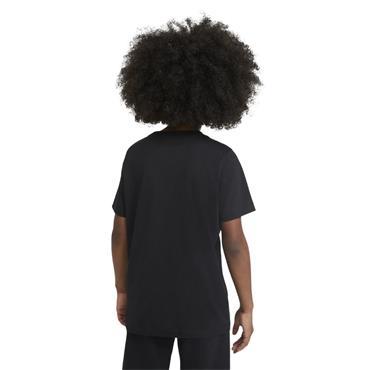 Nike Kids Sportswear T-Shirt - BLACK