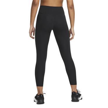 Nike Training One Capri Training Pant - BLACK