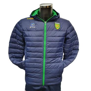 O'Neills Kids Donegal GAA Chester 143 Down Filled Jacket - Marine