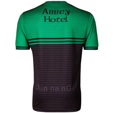 O'Neills Adults Donegal GAA Goalkeeper Jersey 2019/20 - BLACK