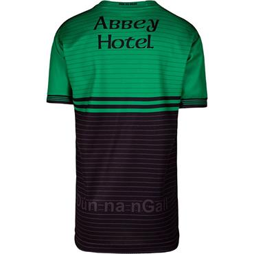O'Neills Kids Donegal GAA Goalkeeper Jersey 2019/20 - BLACK
