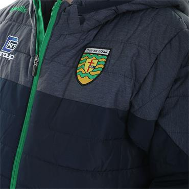 O'Neills Kids Donegal GAA Nevis 72 Padded Jacket - Navy