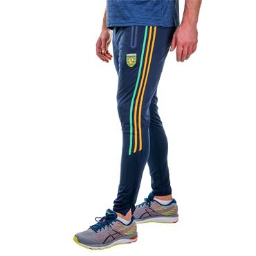 O'Neills Adults Donegal GAA Nevis 153 Brushed Skinny Pants - Navy
