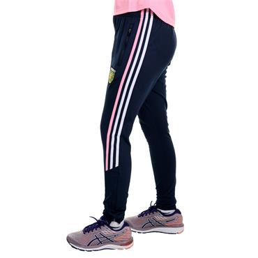 O'Neills Girls Donegal GAA Nevis 153 Skinny Pants - Navy