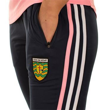 O'Neills Womens Donegal GAA Nevis 153 Skinny Pants - Navy