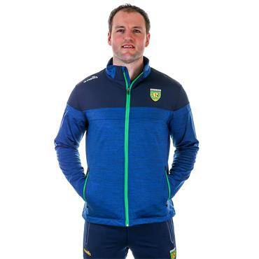 O'Neills Adults Donegal GAA Nevis 62 Soft Shell Jacket - Navy