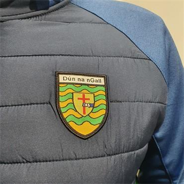 O'Neills Kids Donegal GAA 075 Portland Jacket - Navy