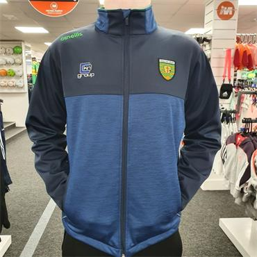 O'Neills Kids Donegal Portland 62 Soft Shell Jacket - BLUE