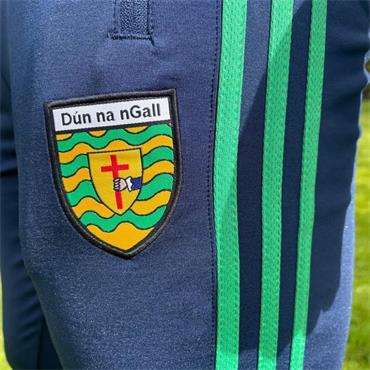 O'Neills Adults Donegal GAA Portland 153 Bottoms - Navy