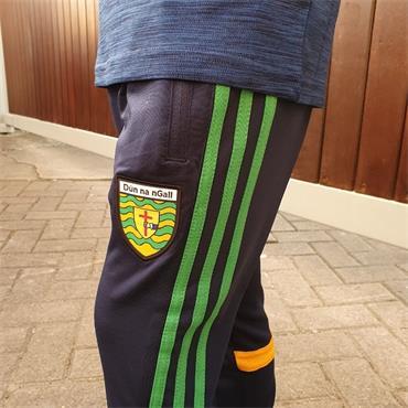 O'Neills Kids Donegal GAA Portland 153 Bottoms - Navy