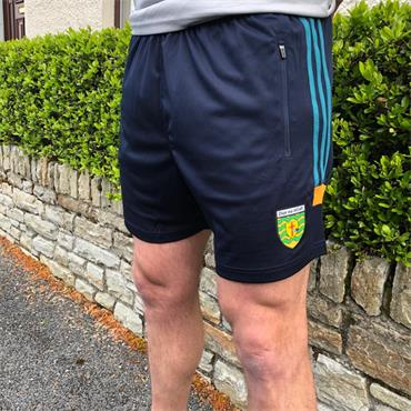 O'Neills Mens Donegal GAA Raven 049 Shorts - Navy