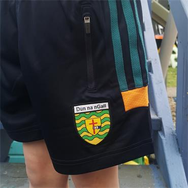O'Neills Kids Donegal GAA Raven 049 Shorts - Navy