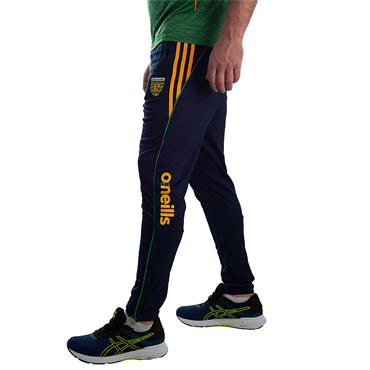 O'Neills Adults Donegal GAA Solar 36 Skinny Pants - Marine