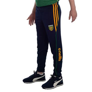 KIDS DONEGAL SOLAR 36 SKINNY PANTS - MARINE/AMBER/EMERALD