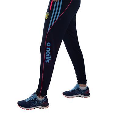 O'Neills Womens Donegal GAA Solar 36 Skinny Pants - Marine