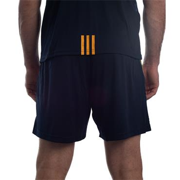 ADULTS DONEGAL SOLAR 49 SHORTS - MARINE/AMBER/EMERALD