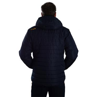 O'Neills Adults Donegal GAA Solar 72 Padded Jacket - Marine