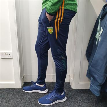 O'Neills Donegal Solar 153 Tracksuit Bottoms - Navy
