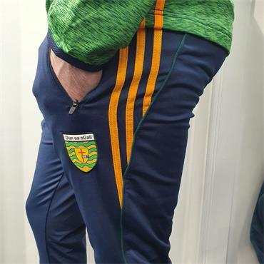 O'Neills Kids Donegal Solar 153 Tracksuit Bottoms - Navy