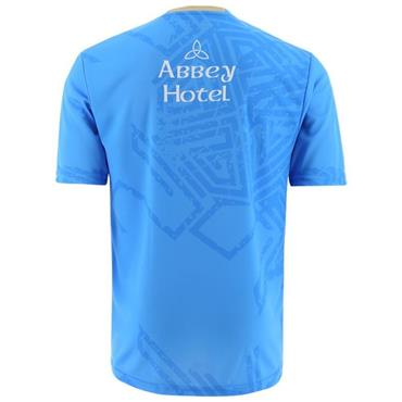 O'Neills Donegal Adult Training Jersey 2021 - BLUE