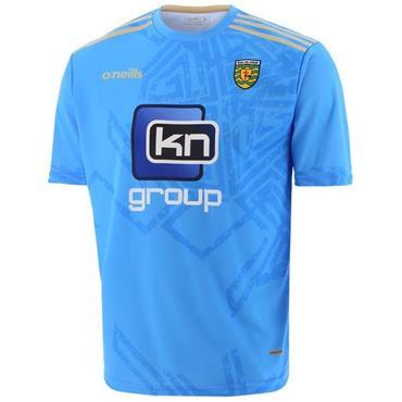 O'Neills Kids Donegal 2021 Training Jersey - BLUE