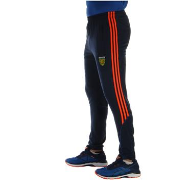 KIDS DONEGAL DILLON 36 SKINNY PANTS - NAVY