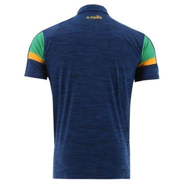 O'Neills Kids Donegal GAA Portland 061 Polo Shirt - Navy
