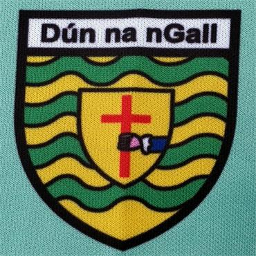 O'Neills Kids Donegal GAA Training Jersey 2019 - MINT