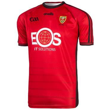 O'Neills Adults Down GAA Home Jersey 19/20 - Red