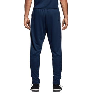 Adidas Mens Training Pants - Navy/White