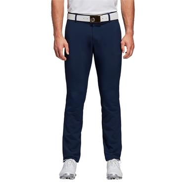 Adidas Mens Ultimate 365 Golf Tapered Pants - Navy