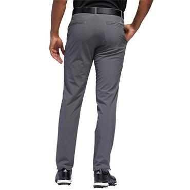 Adidas Mens Ultimate 365 Golf Tapered Pants - Grey