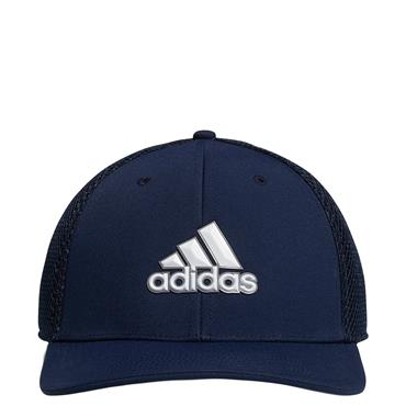Adidas A Stretch Tour Baseball Cap - Navy