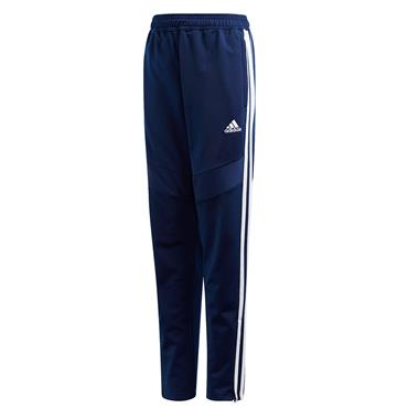 Adidas Boys TIRO 19 Presentation Pants - Navy/White