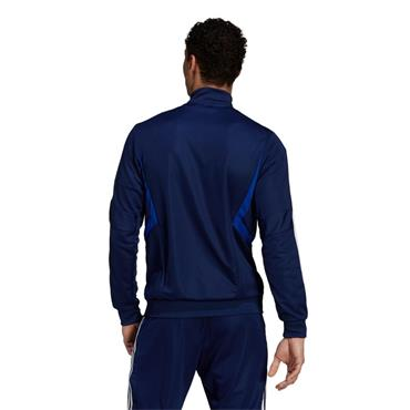 Adidas Mens Tiro 19 Jacket - Navy