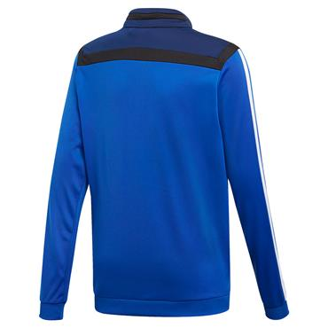 Adidas Boys TIRO 19 Polyester Jacket - Blue/Black