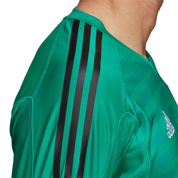 442c264a392 Adidas Mens Manunited 2018 19 Goalkeeper Jersey - Green