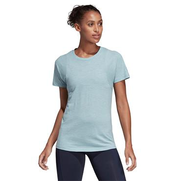 Adidas Womens ID Winners T-Shirt - MINT