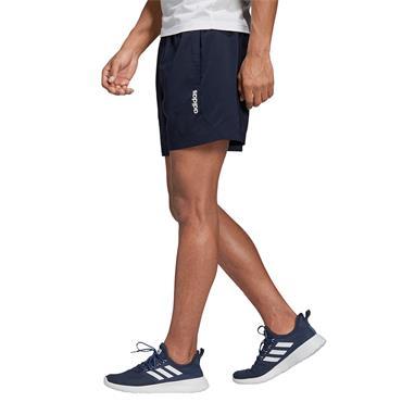 Adidas Mens Essnetials Chelsea Shorts - Navy
