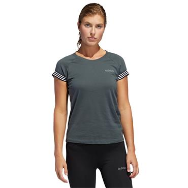 Adidas Womens Prime T-Shirt - Green