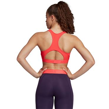Adidas Womens Don't Rest Sportsbra - Pink
