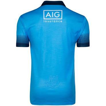 O'Neills Adults Dublin GAA Home Jersey 19/20 - Blue