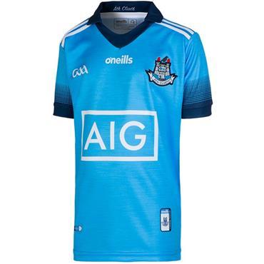 O'Neills Kids Dublin GAA Home Jersey 19/20 - Blue