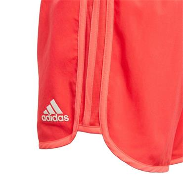 Adidas Girls Training Shorts - Pink