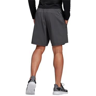 Adidas Mens Climacool Shorts - Grey