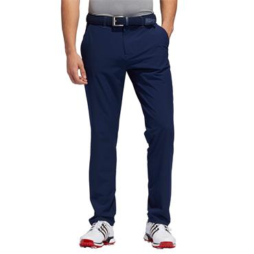 Adidas Mens Ultimate 365 Tapered Golf Pants - Navy