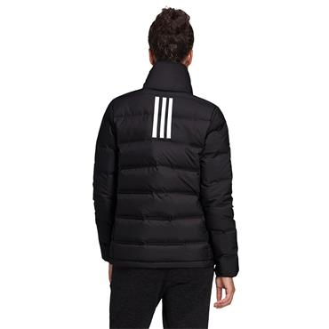 Adidas Womens Helionic Jacket - BLACK