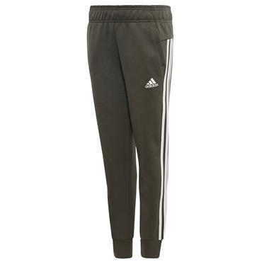 Adidas Boys Jogger Pants - Green